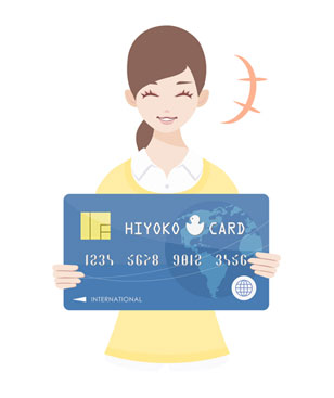 自己破産などでクレジットカードが作れないならデビットカードがおすすめ